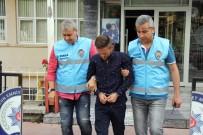 SAHTE POLİS - Dolandırıcıların Tuzağına Düşen Yaşlı Kadının Parasını Polis Kurtardı