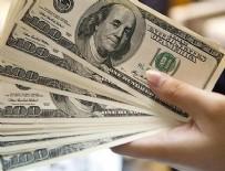 DOLAR KURU - Dolar 3.49 seviyesine indi