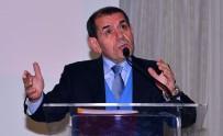 ERGİN ATAMAN - Dursun Özbek'ten 'Bruma' Açıklaması
