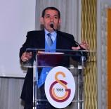 DURSUN ÖZBEK - Dursun Özbek'ten Faruk Süren'e Açıklaması 'Allah Aşkına Basına Açık Toplantıda Böyle Bir Şey Söylenir Mi?'