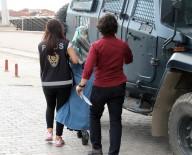 Elazığ'da FETÖ/PDY Operasyonu Açıklaması 11 Gözaltı