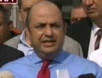 Enis Berberoğlu'nun avukatından ilk açıklama