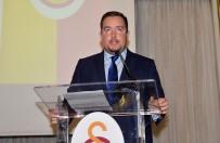 DİVAN KURULU - 'Ergin Ataman'ın Bize Maliyeti 55 Milyon Dolar'