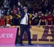 ERGİN ATAMAN - Ergin Ataman'ın Galatasaray Kariyeri