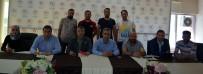 AHMET ÇELEBI - Erzurum'a Tematik Spor Lisesi