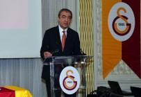 DİVAN KURULU - Eşref Alaçayır Açıklaması 'Belediye De Beklemediğimiz Şekilde Hızlı Davranmış Ve Bu Yıkım İşlemini Gerçekleştirmiştir'