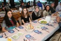 MERCIMEK ÇORBASı - Eyüp Belediyesi Çölyak Hastalarını Unutmadı