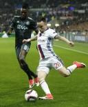 ROBİN VAN PERSİE - Fenerbahçe'nin Yeni Transferi Valbuena Açıklaması 'Buraya Güneşlenmeye Gelmedim'