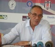 CUMHURBAŞKANLıĞı KUPASı - Galatasaray Odeabank'ın Yeni Başantrenörü Erman Kunter Oldu