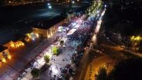 PADIŞAH - Gaziantep'te 500 Yıllık Ramazan Geleneği Olan Baklava Alayı Canlandırılacak