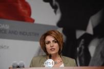 KADIN GİRİŞİMCİ - 'Geleceği Yazan Kadınlar' Projesi