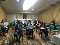 İŞARET DİLİ - Hastane Personeline İşaret Dili Eğitimi