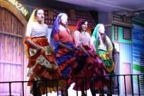 ŞEHİR TİYATROSU - Hatay'da Ramazan Etkinlikleri Altınözü Halkıyla Buluştu