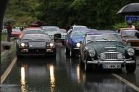 BENZIN - Hill Climb II Otomobil Tutkunlarının Katılımıyla Şile'de Gerçekleştirildi