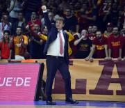 ERGİN ATAMAN - İşte Ergin Ataman'ın Galatasaray Kariyeri