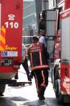 İVEDİK ORGANİZE SANAYİ - İvedik OSB'deki Yangın