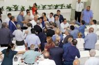 ORMAN VE SU İŞLERİ BAKANLIĞI - İzmir Büyükşehir Meclisinde Arbede