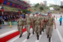 Jandarma Teşkilatı'nın 178. Kuruluş Yıldönümü