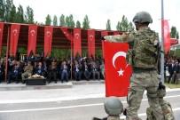 SEYFETTIN AZIZOĞLU - Jandarma Teşkilatının Kuruluşunun 178. Yıl Dönümü Erzurum'da Törenle Kutlandı