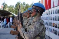 ZÜLKIF DAĞLı - Jandarmanın 178. Kuruluş Yıldönümü Kutlandı