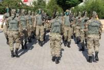 İLKER HAKTANKAÇMAZ - Jandarmanın 178. Yılı Kutlamaları