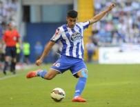 SABRİ SARIOĞLU - Juanfran Moreno, Galatasaray'a geliyor!