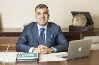 İŞ İNSANLARI - Kadooğlu Açıklaması 'Büyümenin Sürdürülebilirliği KOBİ'lerin Rekabetçiliğinden Geçmektedir'