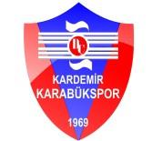 CIHAN YıLMAZ - Kardemir Karabükspor'da Görev Bölümü Yapıldı