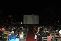 MELİS BİRKAN - Kartal'da Nostaljik Sinema Günleri Devam Ediyor