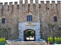KAYALı - Kervansaray'ı Kuşadası Belediyesi İşletecek