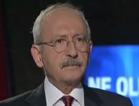Kılıçdaroğlu'ndan skandal Demirtaş açıklaması