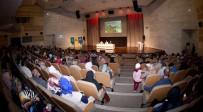 CEMİL MERİÇ - Konya'da Cemil Meriç Anıldı