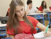 TALIM VE TERBIYE KURULU - Liselerde haftalık ders saatleri değişti