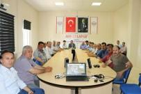 ORÇUN - MAKS Projesi, Ahmetli'de Tanıtıldı