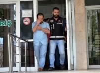 MALATYA CUMHURİYET BAŞSAVCILIĞI - Malatya'da FETÖ Soruşturmasında 6 Tutuklama