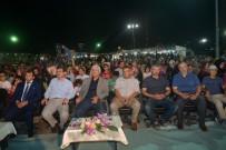 NECMETTİN ERBAKAN - Malatya'da Ramazan Geceleri Sürüyor