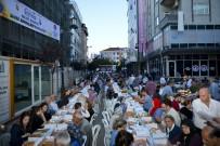 ÇOCUK TİYATROSU - Maltepe'de Ramazan Keyfi