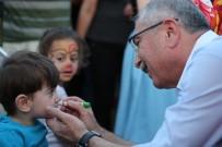 MUSTAFA YAMAN - Mardin Kırsalı Şenleniyor