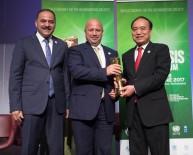 MOBİL İLETİŞİM - 'Merhaba Umut'a Birleşmiş Milletler Kuruluşu ITU'dan Ödül