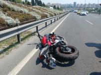 ŞIRINEVLER - Merter'de Feci Kaza Açıklaması1 Ölü