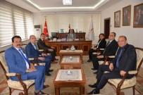 MHP Kütahya Merkez İlçe Başkanı Gökhan Tomruk Açıklaması Kütahya'da Artık Birlikte Hareket Edilmeli