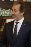 ZEYTINLIK - MÜSİAD Başkanı Mehmet Çelenk, Ekonomik Büyümeyi Değerlendirdi