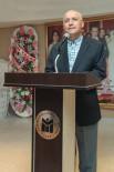KAYHAN - Nevşehir Kozaklılılar İftarda Buluştu