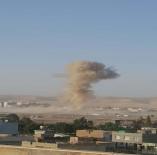 Nusaybin'de Teröristlerin Tuzakladığı Patlayıcı İmha Edildi