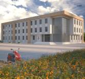 İMZA TÖRENİ - OMÜ Bafra İşletme Fakültesi Binasına Kavuşuyor
