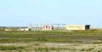 GÜMRÜK KAPISI - Ordu-Giresun Havalimanına DVOR Sistemi