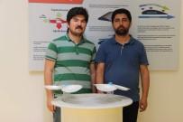 MATEMATIK - Geleceğin Hava Aracı Eskişehir'de Tasarlanıyor