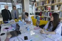 İBN-İ SİNA - Özer, Öğrencilerle Bir Araya Geldi