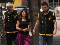 DÖVME - Polis Dövmeden Yakaladı