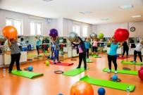 SAĞLIKLI BESLENME - Profesyonel Sportif Eğitim Şehitkamil'de
